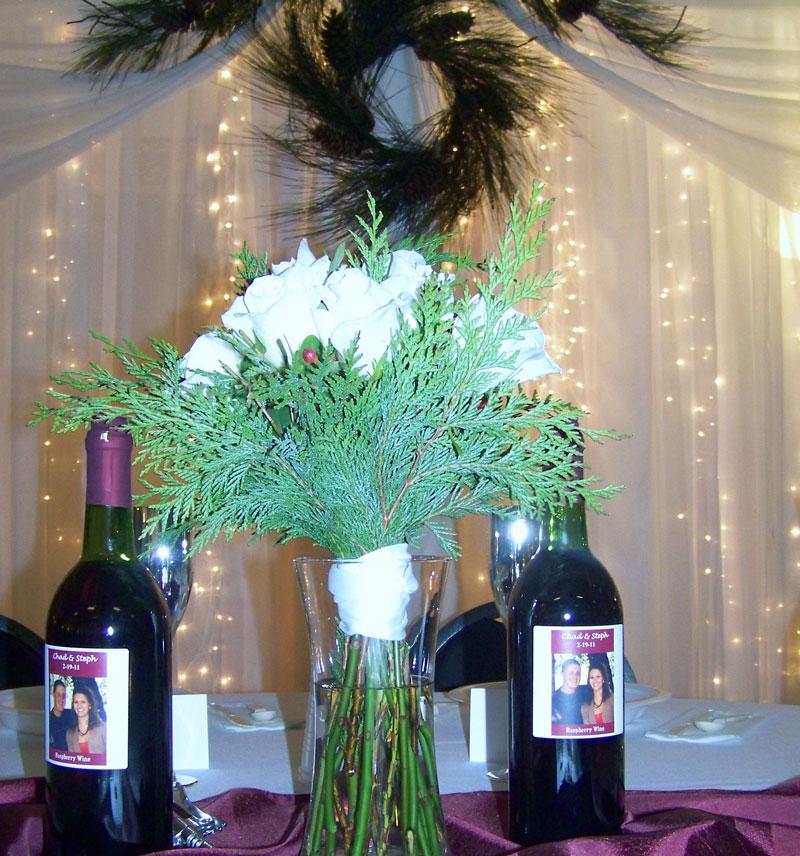 Koep-Stueve wedding