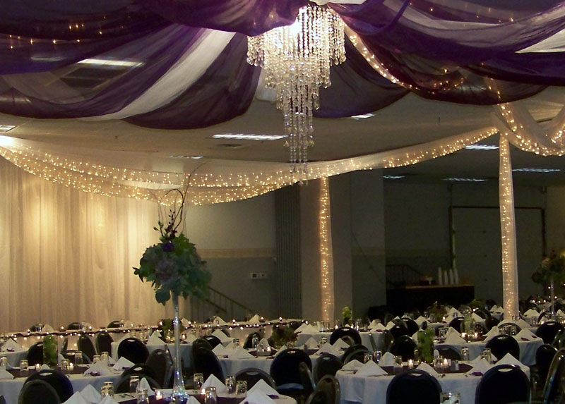 Hoffman-Dorn wedding