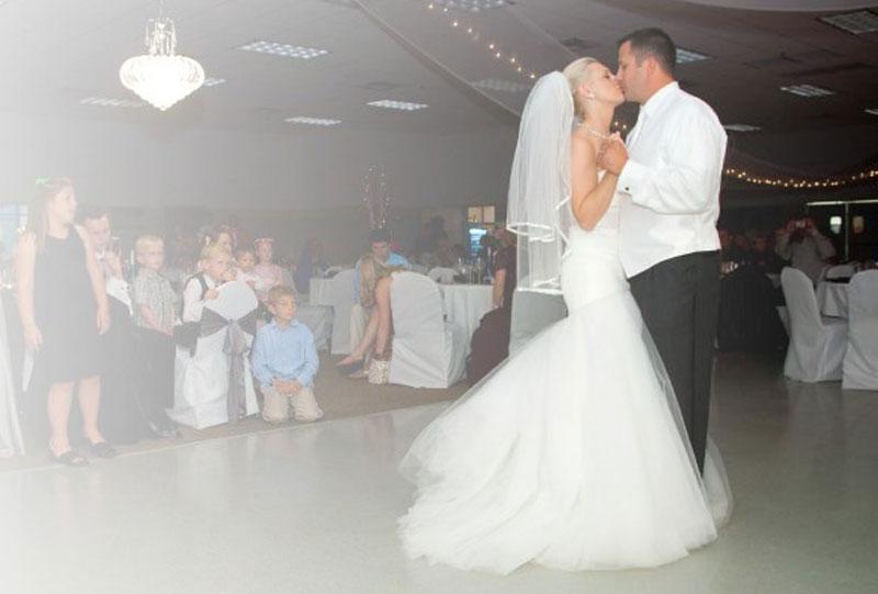 Rubner-Janssen wedding